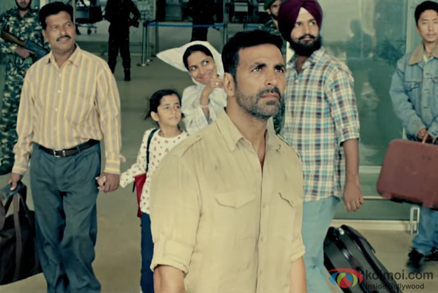 Akshay Kumar Starrer Airlift Worldwide Box Office Collections Update