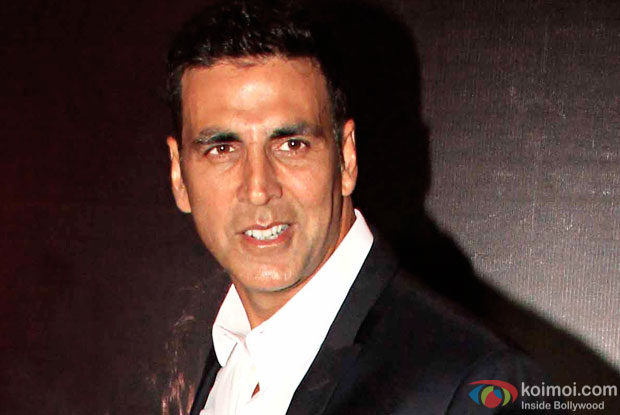 Akshay Kumar To Star In 'Awara Pagal Deewana 2'?