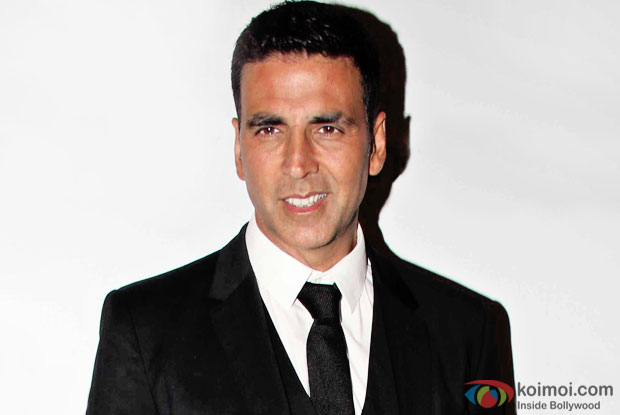 Akshay Kumar's Namaste England To Go On Floors In August