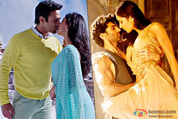 Box Office - After Yaariyaan v/s Dedh Ishqiya, now Sanam Re trumps Fitoor