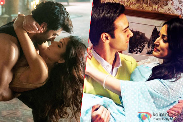 Box Office - Fitoor and Sanam Re to have head to head start