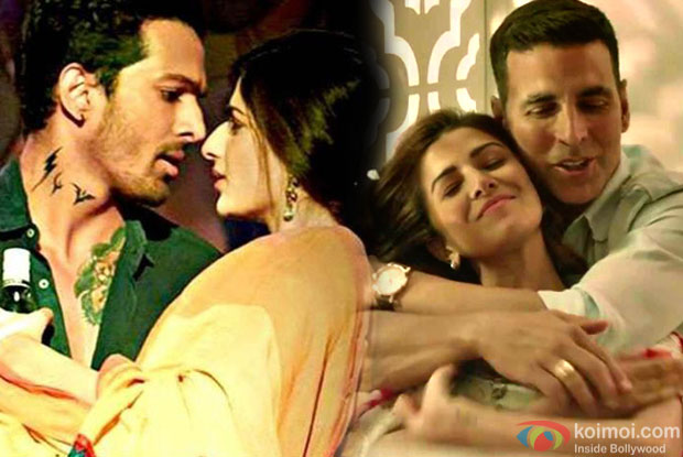 Box Office - Sanam Teri Kasam finds some patronage, Airlift has excellent hold