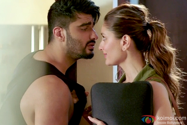 The Official Trailer Of 'Ki And Ka' Featuring Arjun Kapoor & Kareena Kapoor Khan