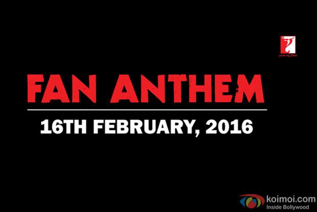 Fan Anthem