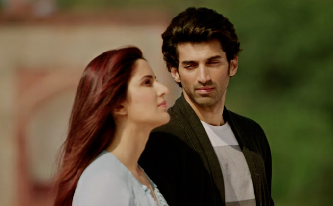 1st Week Box Office Report: Fitoor Is A Disaster, But Katrina Is Here ...