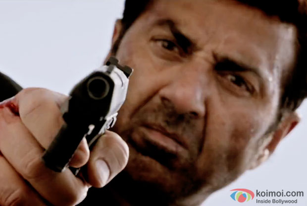 Sunny Deol Starrer Ghayal Once Again : 1st Monday Box Office Collections