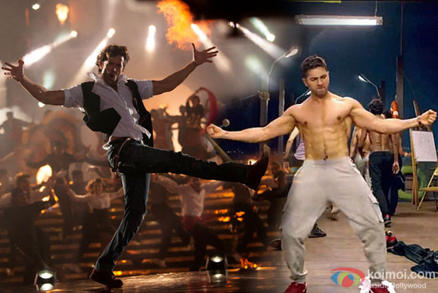 Hrithik Roshan & Varun Dhawan To Judge The Indian Version Of So You Think You Can Dance?