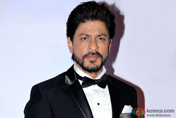 I want to buy a plane, but don't have money: Shah Rukh Khan