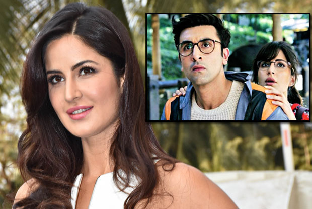 Jagga Jasoos Delayed Yet Again, Katrina Kaif Mentions Why!