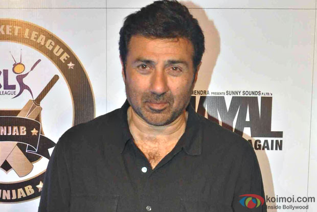 Lost connect with audience, now want to do 3 films a year: Sunny Deol
