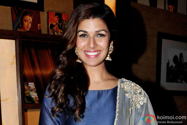 Nimrat Kaur To Star In American TV Series Named Wayward Pines