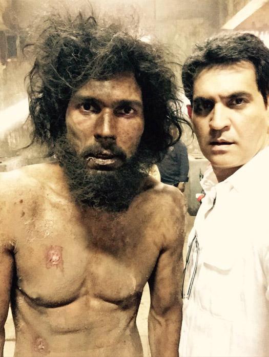 Randeep Hooda Starves For Sarbjit, Looses 18kgs In 28 Days