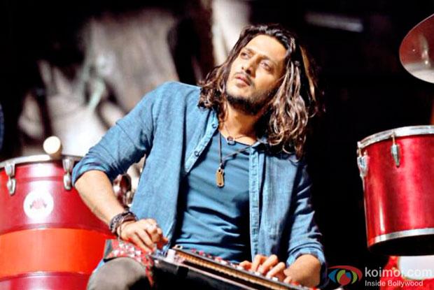 Check Out Riteish Deshmukh's New Look For Upcoming Musical Drama 'Banjo'