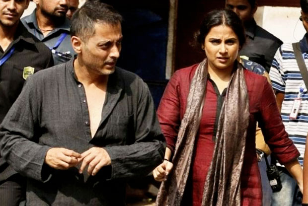 'TE3n' preparation for 'Kahaani' sequel: Vidya Balan
