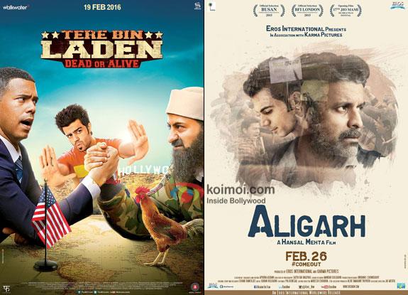 Tere Bin Laden - Dead Or Alive & Aligarh Occupancy Report