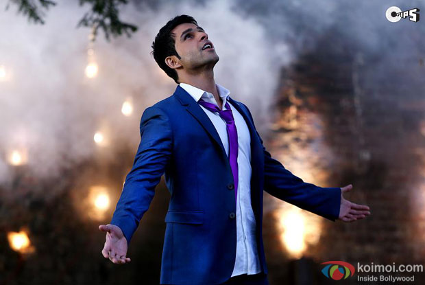 Will Girish Kumar Taste Success With Loveshhuda?