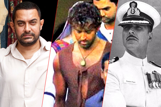 Aamir Khan's Dangal Gets Preponed, Will Clash With Mohenjo Daro & Rustom On Independence Day?