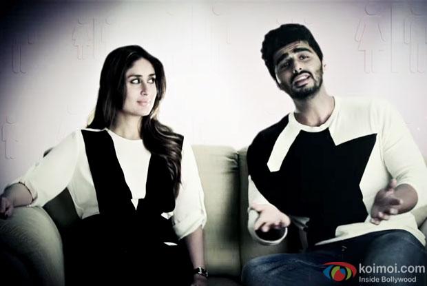 Kareena Kapoor Khan and Arjun Kapoor Challenge Gender Stereotyping In This Special Video