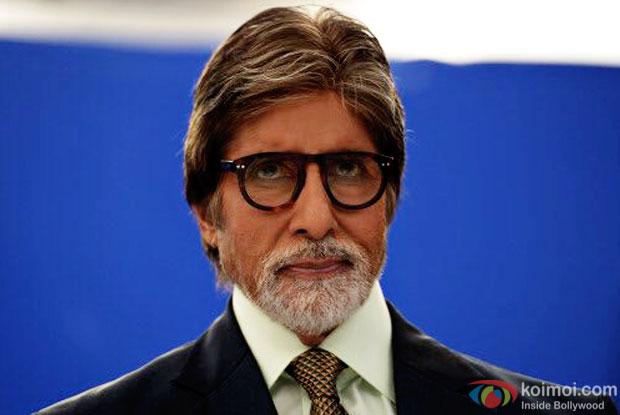 Amitabh Bachchan starts preparing for Shoojit Sircar's next