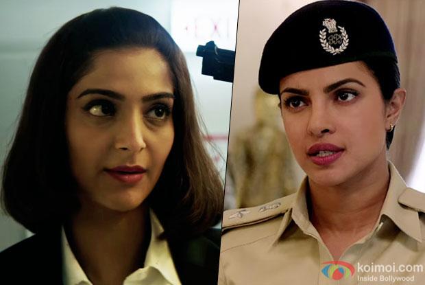 Box Office - Jai Gangaajal is ordinary, Neerja stays strong