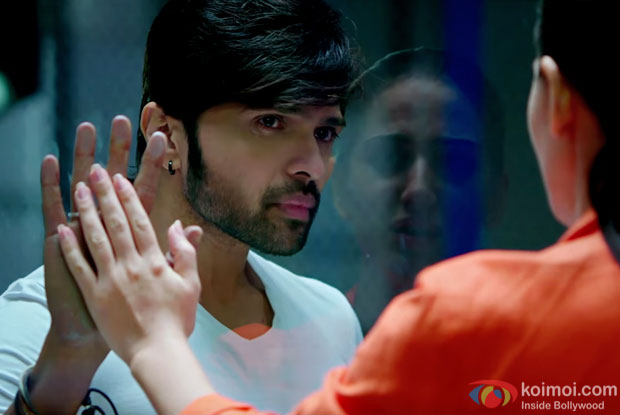Box Office - Himesh Reshammiya's Teraa Surroor has a steady Monday