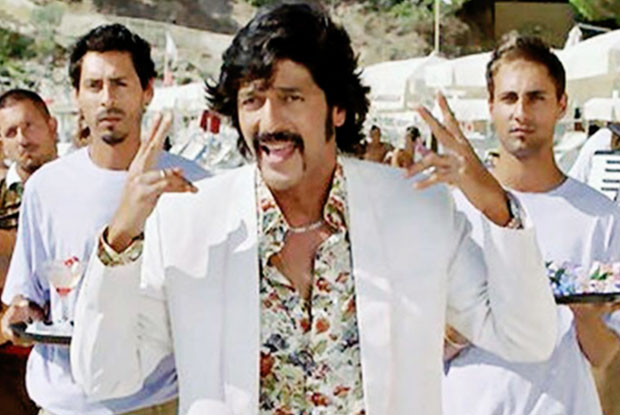 Chunky Pandey to play double role in 'Housefull 3'