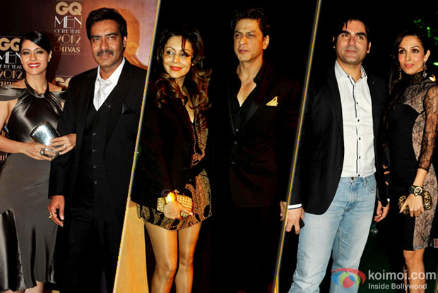 Delhi government has sent letters to these celebs wife Kajol (wife of Ajay Devgn), Gauri Khan (wife of Shah Rukh Khan), Malaika Arora Khan (wife of Arbaaz Khan) urged them to stop their husbands from endorsing pan masala products