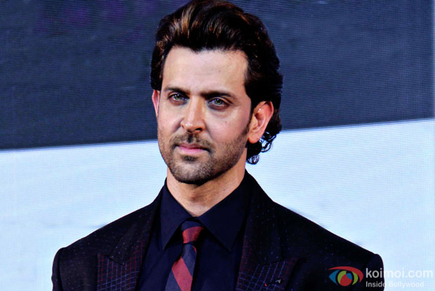 Hrithik Roshan Opens Up About Starring In Rambo Remake & Dhoom 4