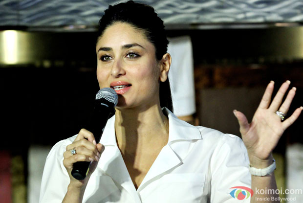 I don't have energy, dedication for Hollywood: Kareena Kapoor Khan