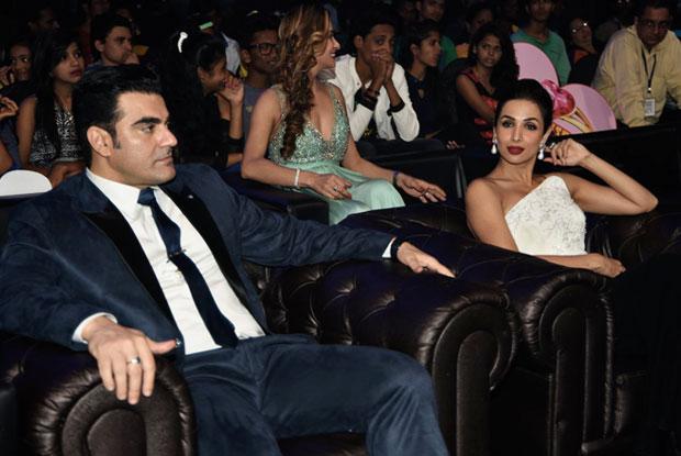 I'm possessive about Malaika Arora Khan : Arbaaz Khan
