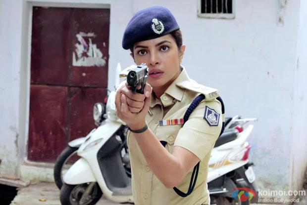 Priyanka Chopra Starrer Jai Gangaajal Becomes 5th Highest Grosser Of The Year