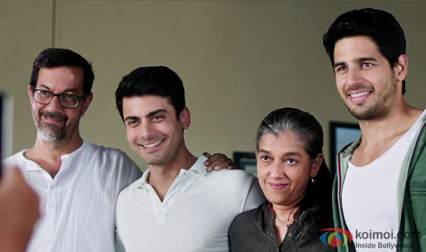 Kapoor And Sons Becomes 7th Highest Grosser Of The Year