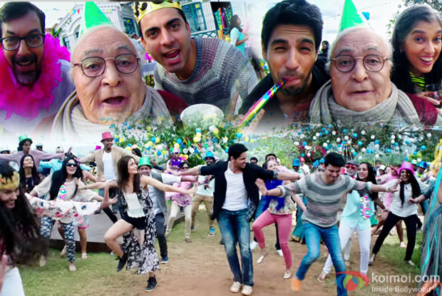 Kapoor And Sons' Buddhu Sa Mann Song Out Now!