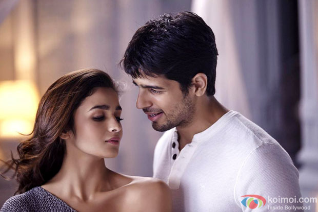 Kapoor And Sons Overseas Box Office Collections