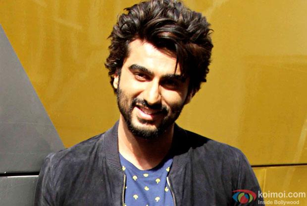 'Ki & Ka' not meant to deliver message: Arjun Kapoor