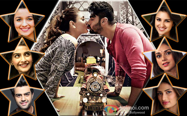 Ki & Ka Review By Bollywood Celebs