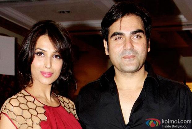 Malaika Arora Khan & Arbaaz Khan Confirm Separation