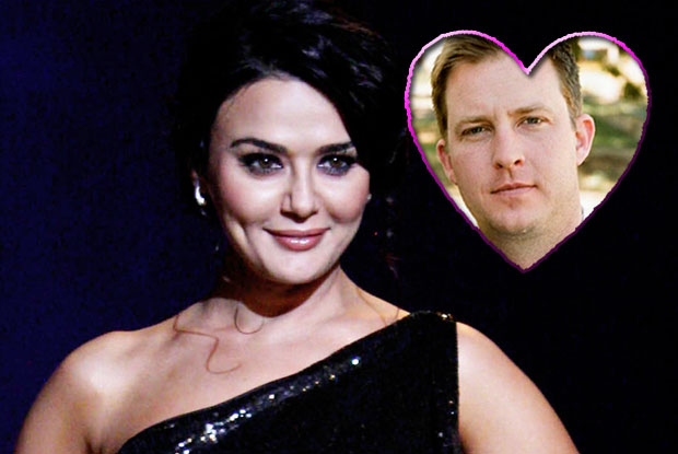 Mrs. Preity Zinta Goodenough Asks For 'Goodenough Jokes'