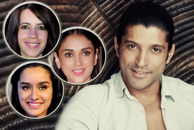 People confuse reel chemistry with real life: Farhan Akhtar