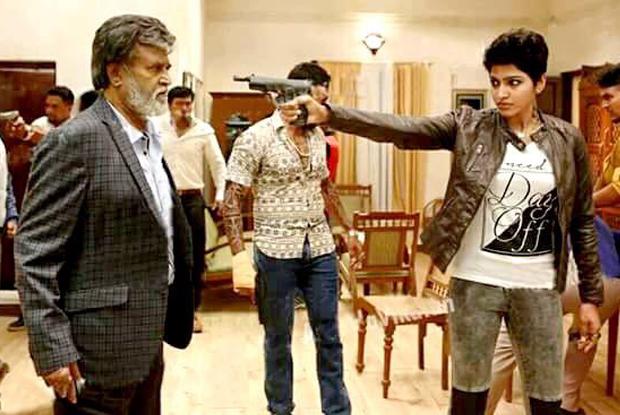 Rajnikanth's Kabali Movie Stills