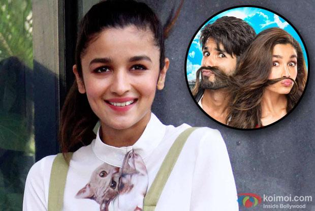 'Shaandaar' was a clear no-show, but no regrets: Alia Bhatt