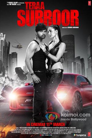 Teraa Surroor Movie Poster