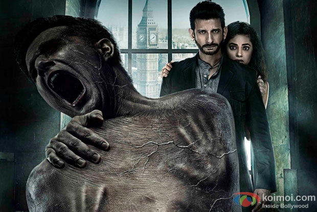 1920 London: Watch The Scary Video Song Gumnaam Hai Koi