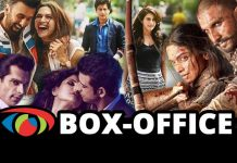 Boxoffice News