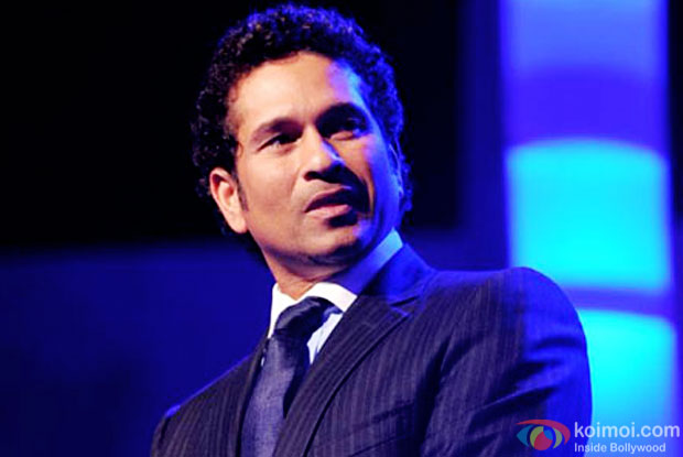 What's More Difficult For Sachin? Batting Or Acting? Read Here!