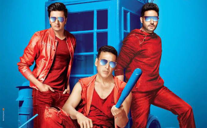 Akshay Kumar's Housefull 3 Will Be Out Today!