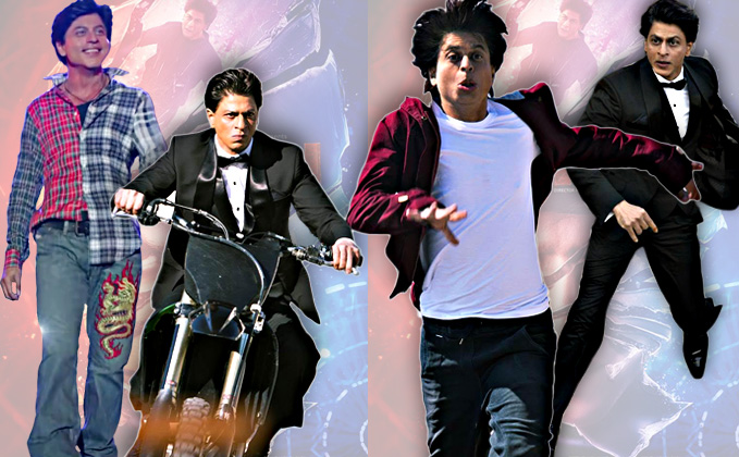 SRK's Fan Receives Very Good Occupancy In The Morning Shows