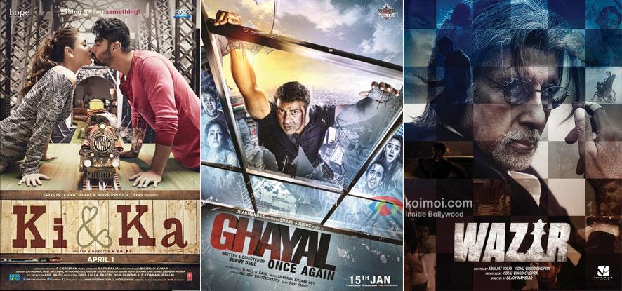 Box Office: Ki And Ka Reaches 35 Crore Mark In 6 Days