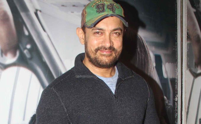 Which Is Aamir Khan's Next Film After Dangal? Read The Details Here