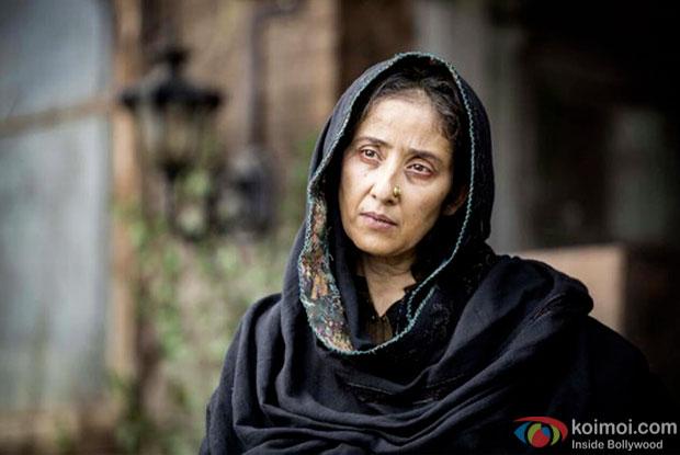 Manisha Koirala New Movie